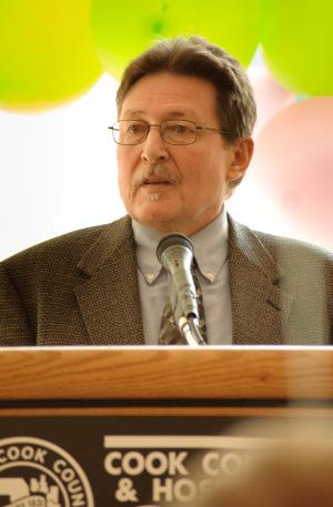 Thomas Lad, MD