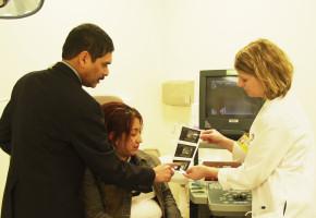 SHCC MU-NCORPP clinic