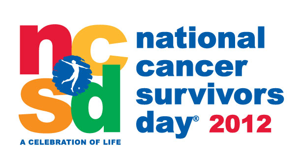 National Cancer Survivors Day 2012
